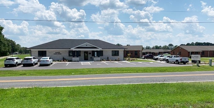Bladenboro/Bladen Housing Authority Office